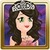 Princess Fashion Dress up game icon