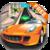 Rush Driver Free icon