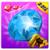 Diamond Crush Adventure icon