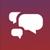 Blaast Chat icon