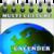 Multi Cultures Calendar icon