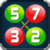 Math Balls - Number game icon