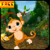 Monkey Jungle Run icon