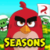 Angry Birds Review Seasons app for free