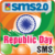 SMS2_0 Republic Day SMS Special icon