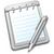 Cmoneys Notepad App icon