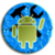 Android Information icon