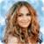 Sexy Jennifer Lopez icon