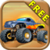 Monster Car icon