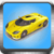 Super cars race  icon