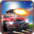 Smash Car Hit Racing Game Free icon