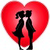 LoveCalcutr icon