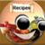 Delecious Recipies app for free