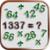 Math workout - countdown icon