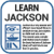 Learn Jackson app for free