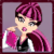 Monster High Draculaura HD icon