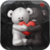 Teddy Loves You Live Wallpaper icon