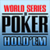 World Series of Poker Holdem Legend icon