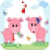 Lovely Pigs Android Pro Game app for free