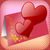 Cute Valentine Cards app for free