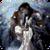 Princess In Love Live Wallpaper icon