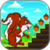 Squirrel Run Free icon