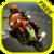BIKE RACE ON ROAD icon