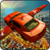 Tourist Flying Car Simulation icon
