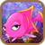 Aquarium Fish shooter app for free