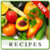 vegetarian recipes food app for free
