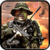 Island Commando Sniper Shooter app for free