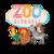 Funny Alphabet Zoo app for free