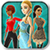 Top Girl Dress Up Free icon