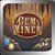 Gem Miner Free icon