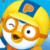 Cute Pororo the Little Penguin Wallpaper app for free