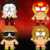 WWE Wrestling SuperStars Icomania - A Quiz Puzzle icon