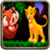 The Adventures of a Lion Cub  app for free