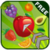 FRUIT CUT ARROW icon