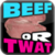 Beef or Twat icon
