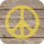 Peace Signs Live Wallpaper app for free