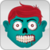 Zombie Dress Up - Zombie Game app for free