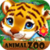 The Animal Zoo - Kids Game app for free