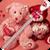 Teddy Bear Zipper Lock Screen app for free