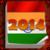Hindu Calendar For 2014 icon