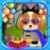 Puppy Birthday Celebration app for free