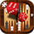Backgammon For Money  icon