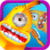 Crazy Fruit Dentist app for free
