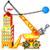 Crazy Demolition Games icon
