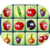 Fruit maze icon