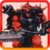 Doom Troopers activated icon